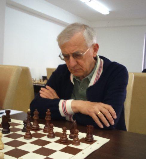 Dragomir Večanski