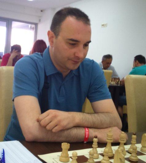 Marko Međedović