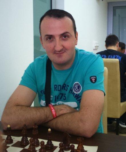 Miroslav Malisic