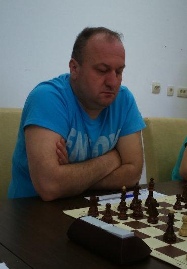 Zeljko Obadovic