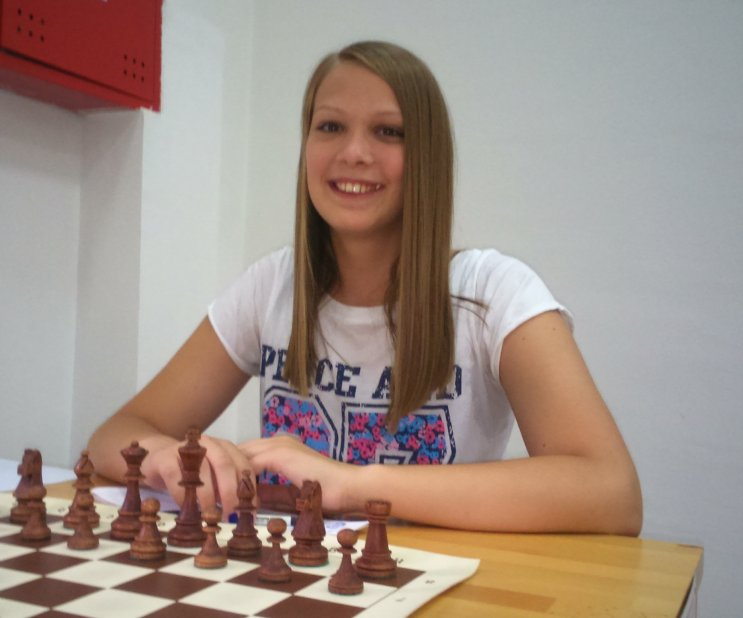 Amra Bajrovic