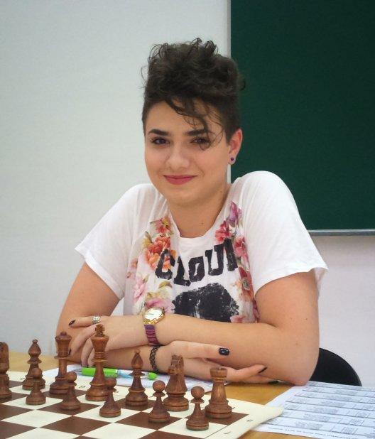 Berina Ajanovic