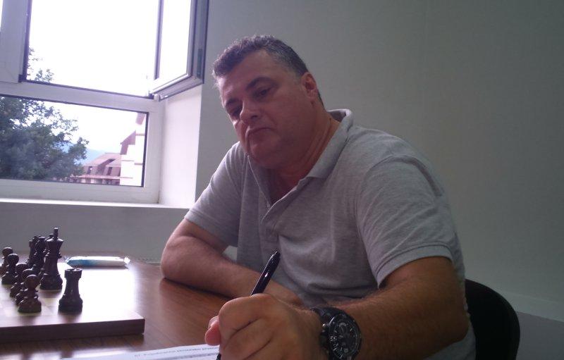 Dragan Kosic