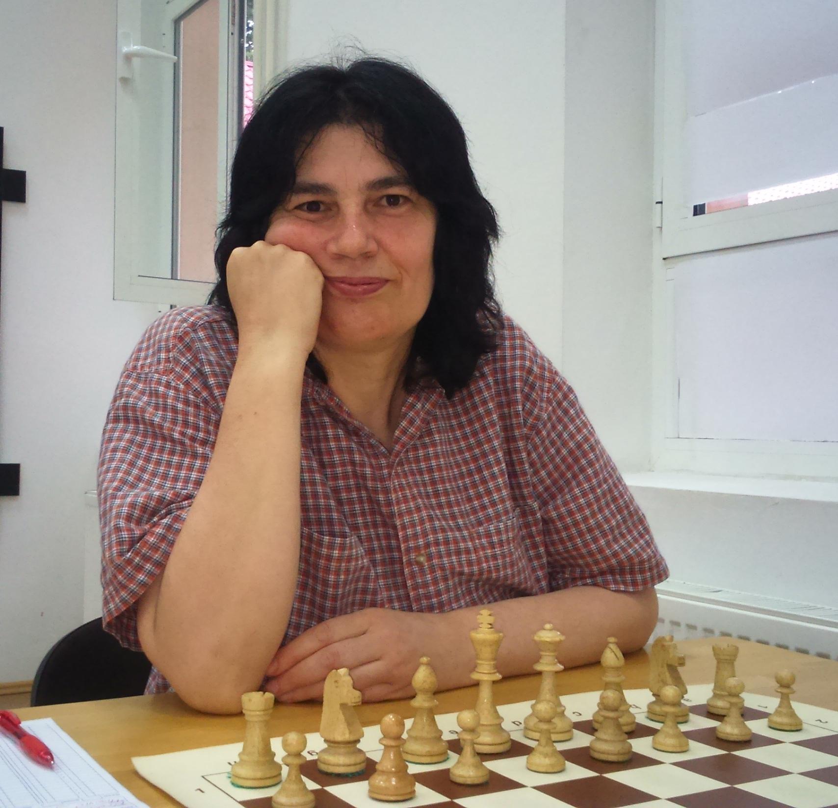 Lidija Blagojevic