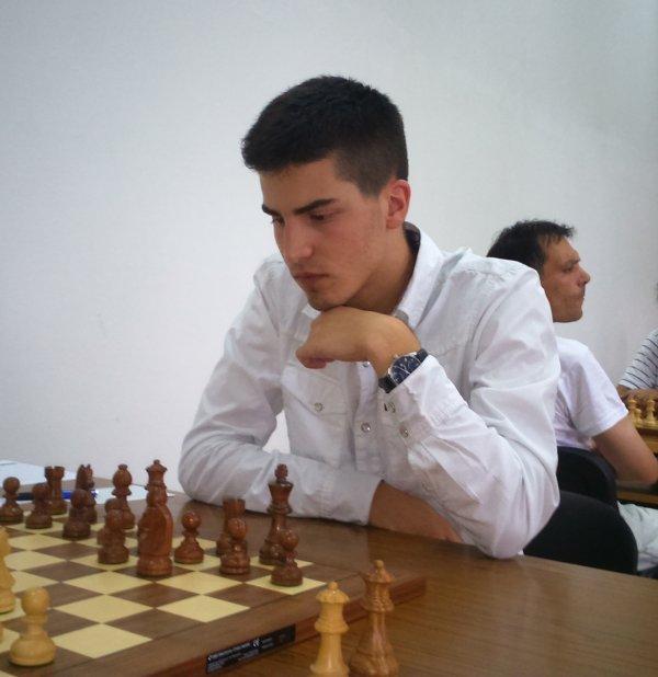 Luka Draskovic