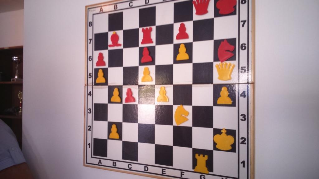 Muzucuk – Pogonina 1-0 Marija prvak svijeta