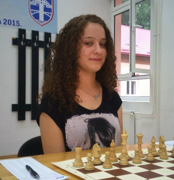 Nevena Radosevic