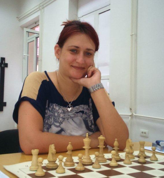 Nina Delevic