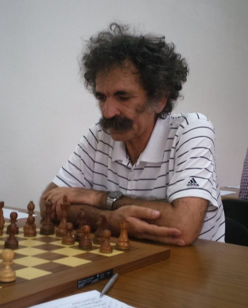 Vladimir Vujosevic
