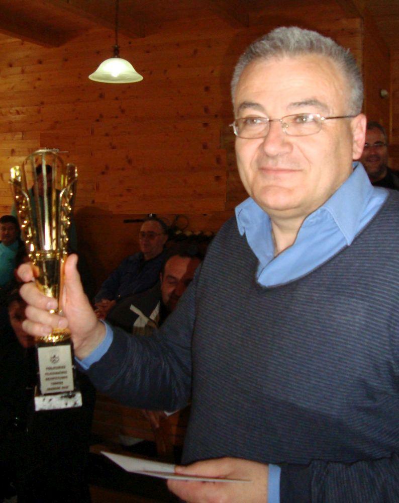 Grahovo 2016 – Pobjednik Boro Miljanic