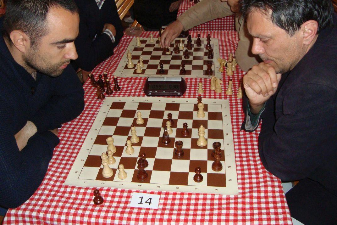 Grahovo 2016 – detalj sa turnira 3