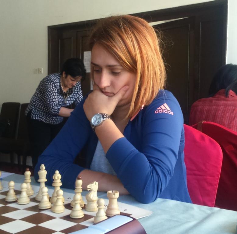 Nina Delević