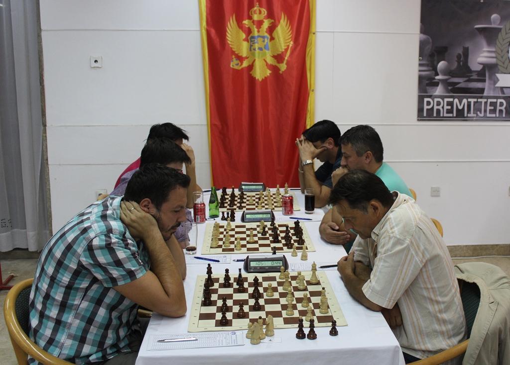 Mladost – Crnogorac