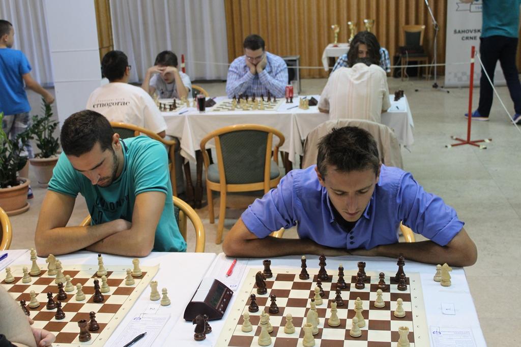 U.Rasovic i N.Vukcevic