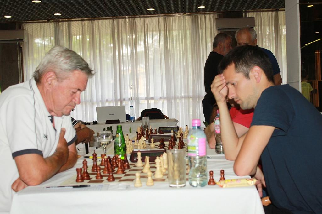 VM D. Rajkovic – A. Musovic