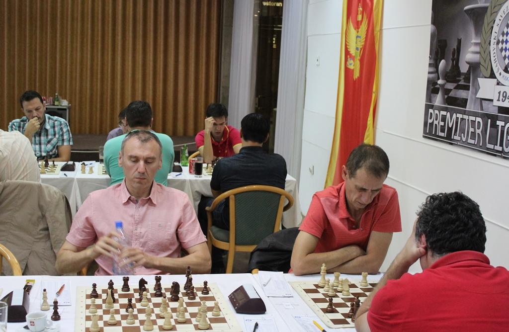 VM D.Milanovic i FM S.Benderac