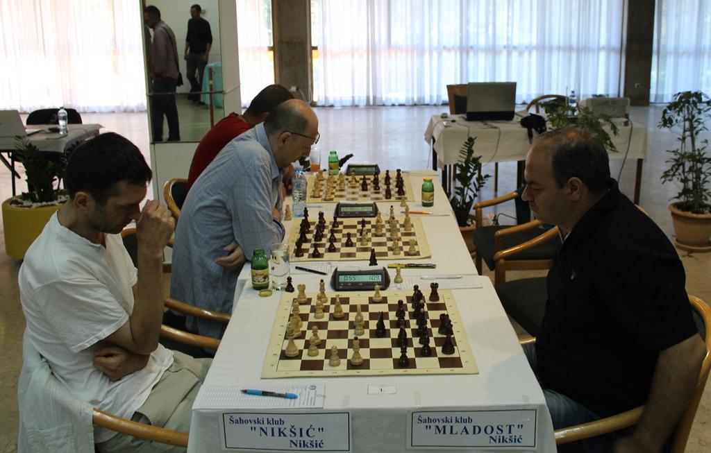 VM S.Brenjo – VM B.Tadic