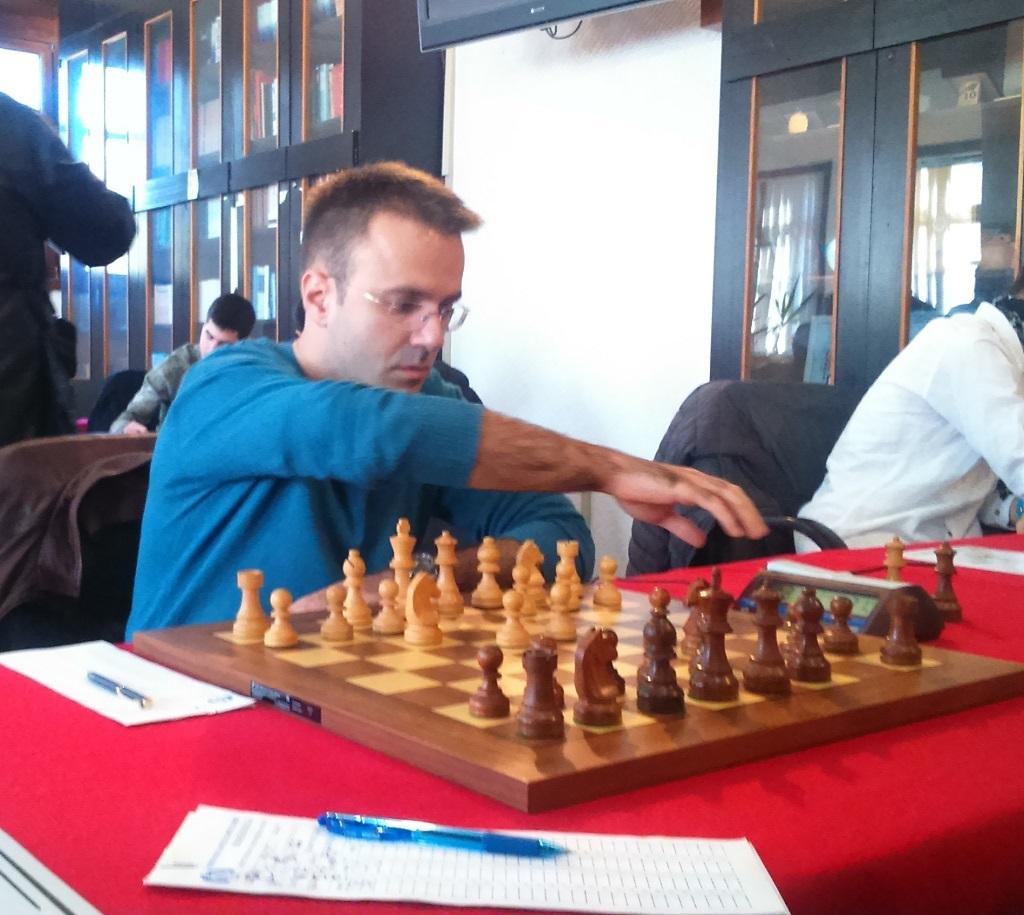 Nikola Đukić lider reprezentacije