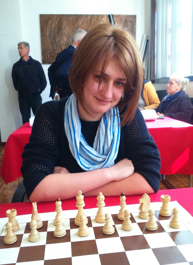 Nina Delević 2