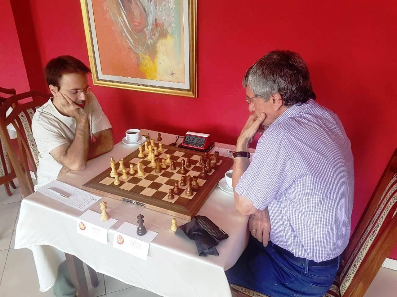 Đuikić – Ivanović