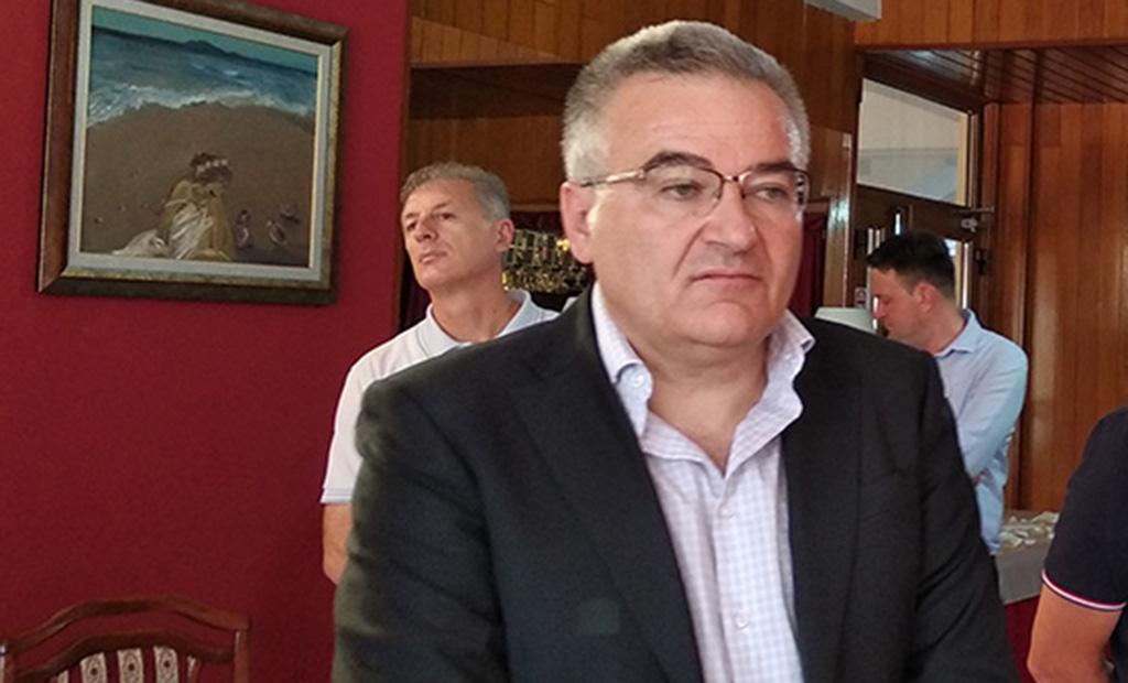 Boro Miljanic No1