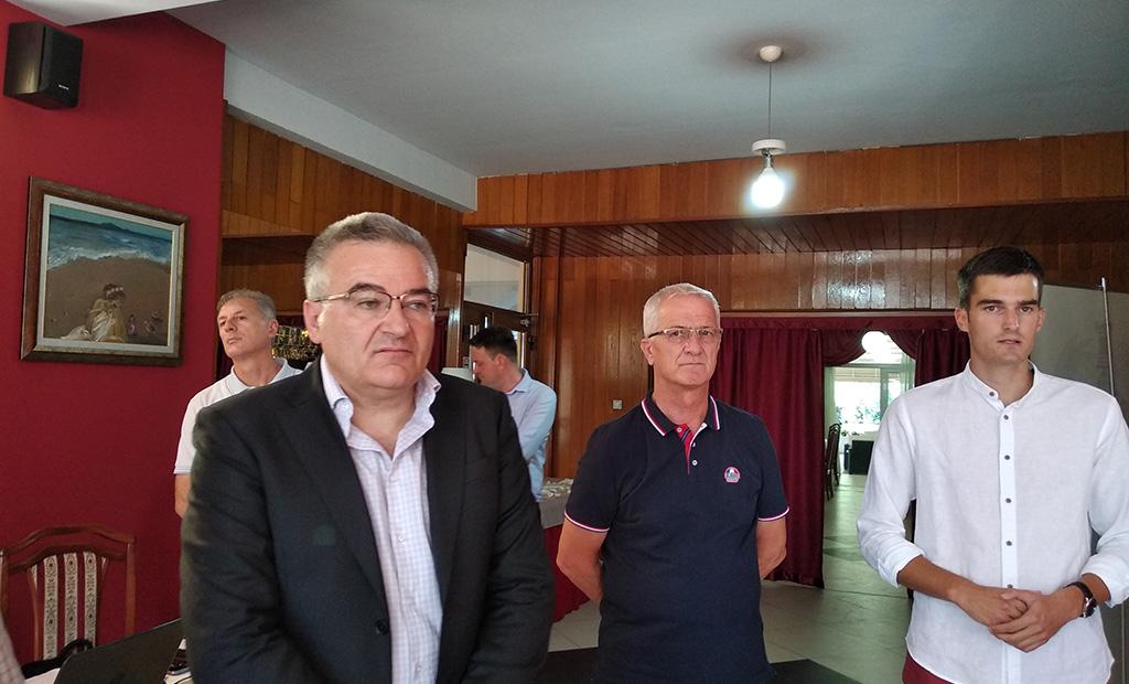 Miljanic Nikezic D Draskovic